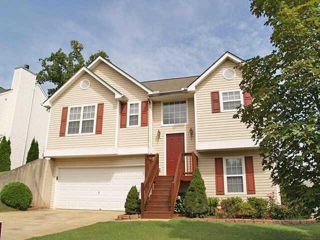 2314 Wavetree Lane NW, Acworth, GA 30101 (MLS #6065864) :: The Cowan Connection Team