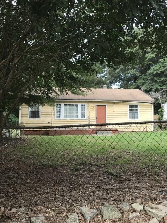1391 Kenilworth Drive SW, Atlanta, GA 30310 (MLS #6066260) :: North Atlanta Home Team