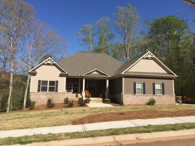 410 Bear Creek Lane, Bogart, GA 30622 (MLS #6066369) :: The Cowan Connection Team
