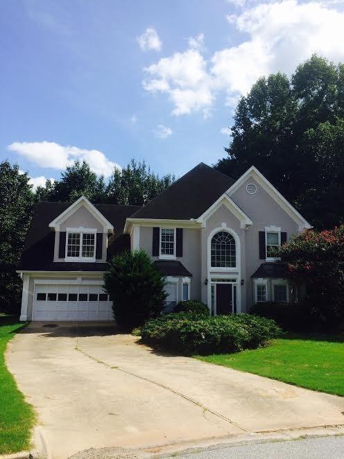 2030 Calmwater Court, Suwanee, GA 30024 (MLS #6066562) :: North Atlanta Home Team