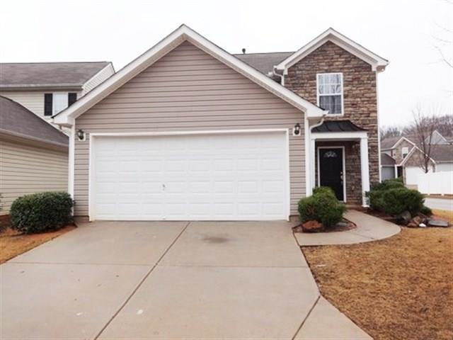 518 Arrowhead Drive, Dallas, GA 30132 (MLS #6066774) :: Kennesaw Life Real Estate