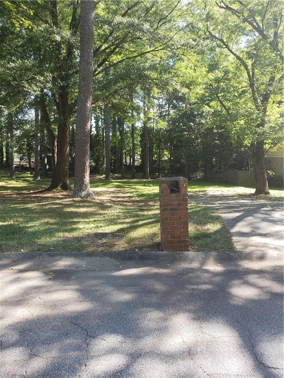 1213 Nielsen Drive, Clarkston, GA 30021 (MLS #6066784) :: North Atlanta Home Team
