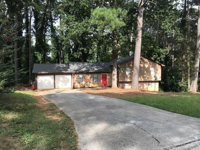 3454 Warwick Way, Snellville, GA 30039 (MLS #6066869) :: North Atlanta Home Team