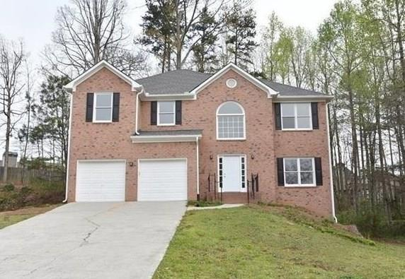 1155 Paper Chase Court, Lawrenceville, GA 30043 (MLS #6066932) :: The Russell Group