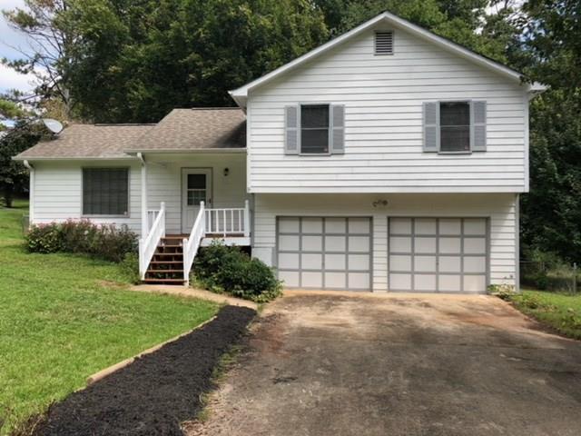 208 Westwood Trail, Dallas, GA 30132 (MLS #6066955) :: Kennesaw Life Real Estate