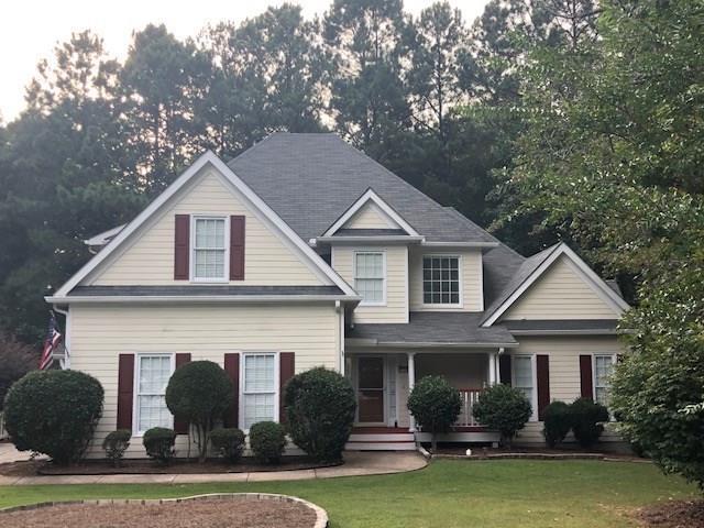 218 Morning Glory Ridge, Canton, GA 30115 (MLS #6067036) :: Hollingsworth & Company Real Estate