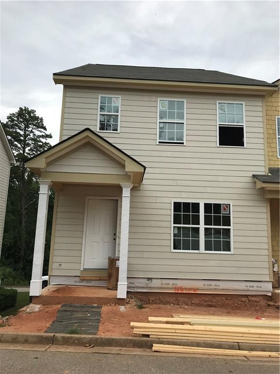 1465 Bluff Valley Circle, Gainesville, GA 30504 (MLS #6067099) :: Iconic Living Real Estate Professionals