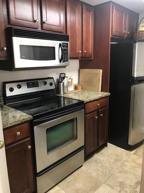 1280 W Peachtree Street NW #805, Atlanta, GA 30309 (MLS #6067109) :: Buy Sell Live Atlanta