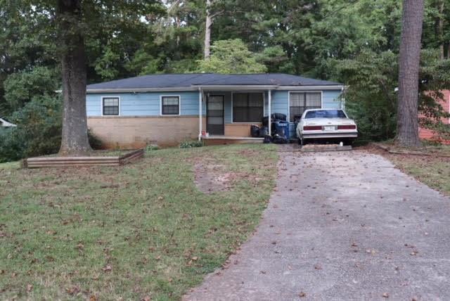 5771 Lisa Lane, Austell, GA 30168 (MLS #6067233) :: North Atlanta Home Team