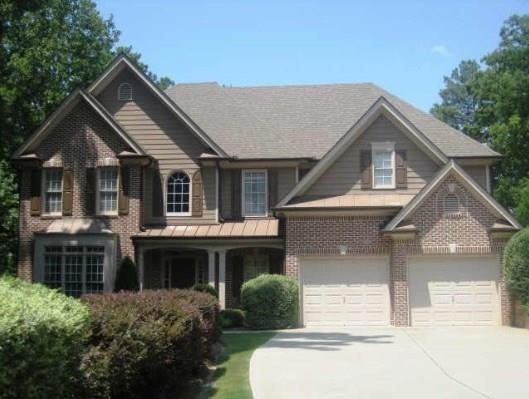 1463 Hickory Branch Trail, Kennesaw, GA 30152 (MLS #6067246) :: North Atlanta Home Team