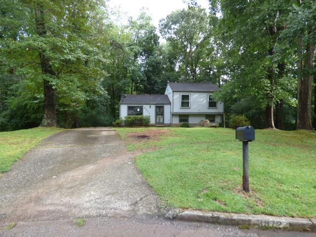 3872 Radcliffe Boulevard, Decatur, GA 30034 (MLS #6067263) :: North Atlanta Home Team