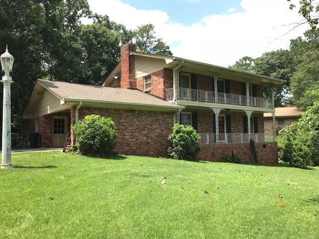 2910 Barcelona Way, Conyers, GA 30012 (MLS #6067338) :: The Russell Group