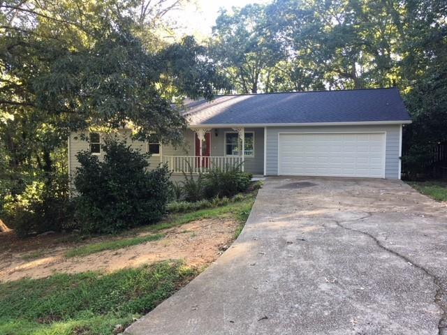 2666 Tammi Lane, Gainesville, GA 30506 (MLS #6067364) :: The Bolt Group