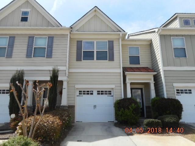 2661 Avanti Way, Decatur, GA 30035 (MLS #6067393) :: North Atlanta Home Team