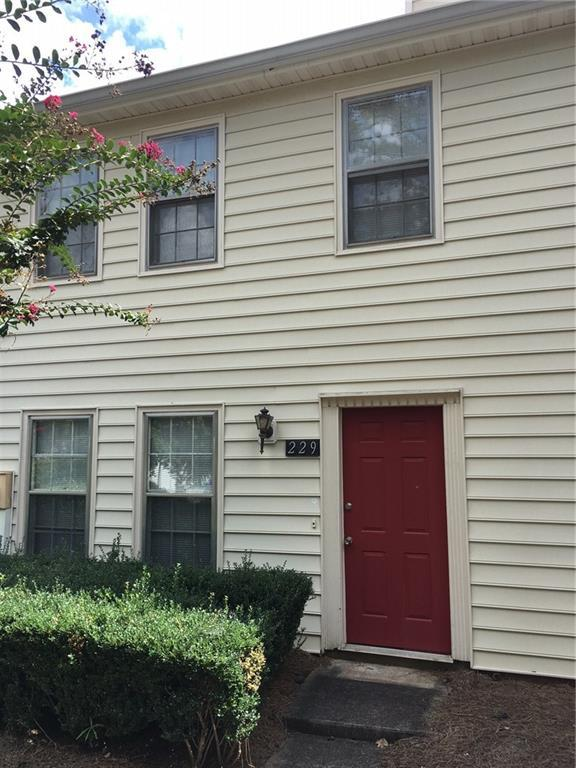 229 Chads Ford Way, Roswell, GA 30076 (MLS #6067412) :: The Bolt Group