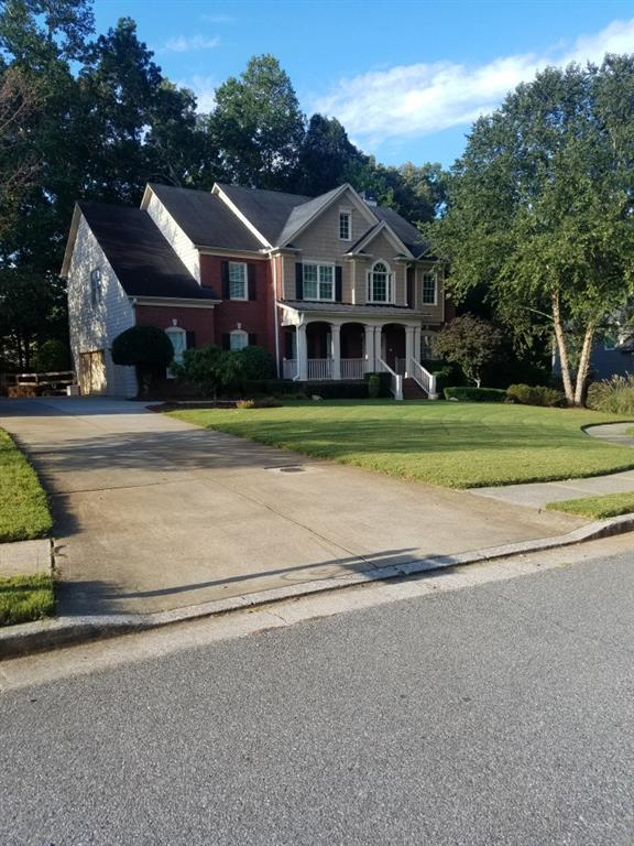 4571 Welshfield Court, Kennesaw, GA 30152 (MLS #6067471) :: The Cowan Connection Team