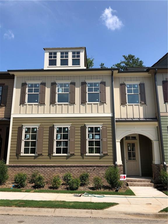292 Trecastle Square #54, Canton, GA 30114 (MLS #6067555) :: Iconic Living Real Estate Professionals
