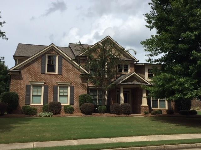 6024 Stillwater Court, Flowery Branch, GA 30542 (MLS #6067638) :: North Atlanta Home Team