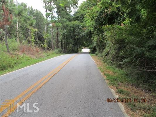 540 Rock Hill Drive, Atlanta, GA 30349 (MLS #6067734) :: RE/MAX Paramount Properties