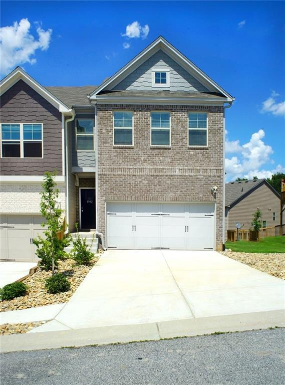 2729 Kemp Court, Conyers, GA 30094 (MLS #6067800) :: The Cowan Connection Team