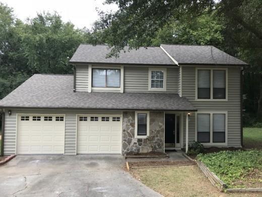 9 Briar Gate Court, Marietta, GA 30066 (MLS #6067888) :: North Atlanta Home Team