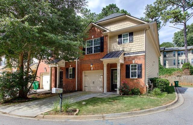 788 Whitman Court, Stone Mountain, GA 30083 (MLS #6067891) :: Dillard and Company Realty Group