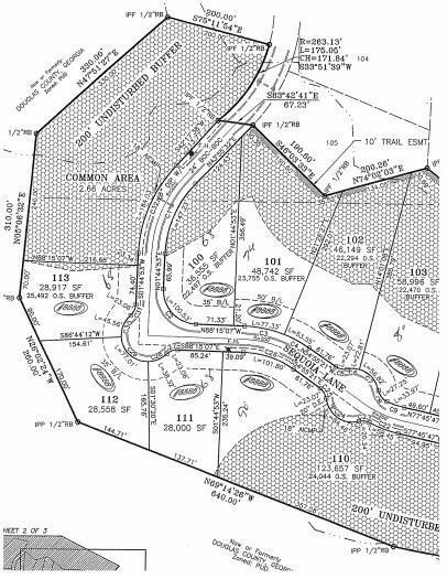 6131 Sequoia Lane, Douglasville, GA 30135 (MLS #6067958) :: RE/MAX Paramount Properties