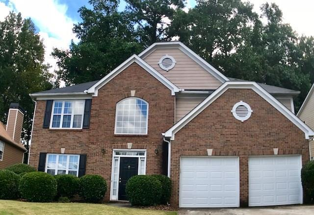 3964 Lullwater Main NW, Kennesaw, GA 30144 (MLS #6067979) :: North Atlanta Home Team