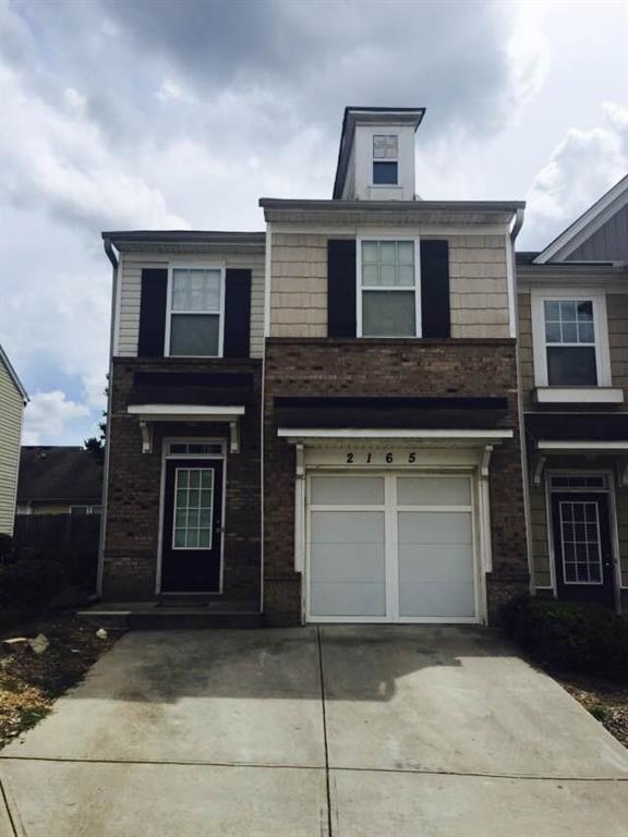 2165 Executive Drive, Duluth, GA 30096 (MLS #6067987) :: North Atlanta Home Team
