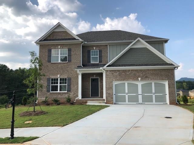 1760 Fox Hill Lane, Cumming, GA 30040 (MLS #6068117) :: North Atlanta Home Team