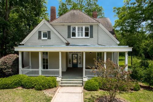 3111 Monticello Street SW, Covington, GA 30014 (MLS #6068177) :: Iconic Living Real Estate Professionals