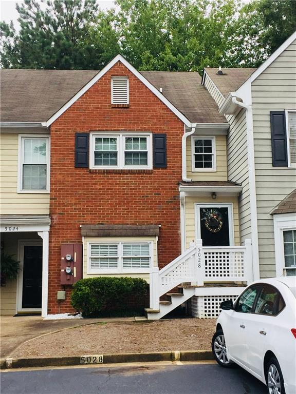 5028 Avalon Drive, Alpharetta, GA 30005 (MLS #6068352) :: North Atlanta Home Team