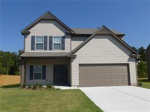 241 Harmony Circle, Acworth, GA 30101 (MLS #6068577) :: Kennesaw Life Real Estate