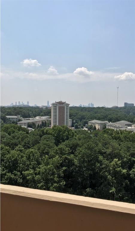1501 Clairmont Road #1810, Decatur, GA 30033 (MLS #6068581) :: Kennesaw Life Real Estate