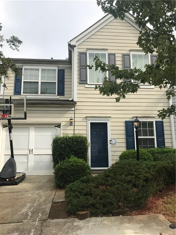 146 Spring Way Square, Canton, GA 30114 (MLS #6068676) :: Iconic Living Real Estate Professionals