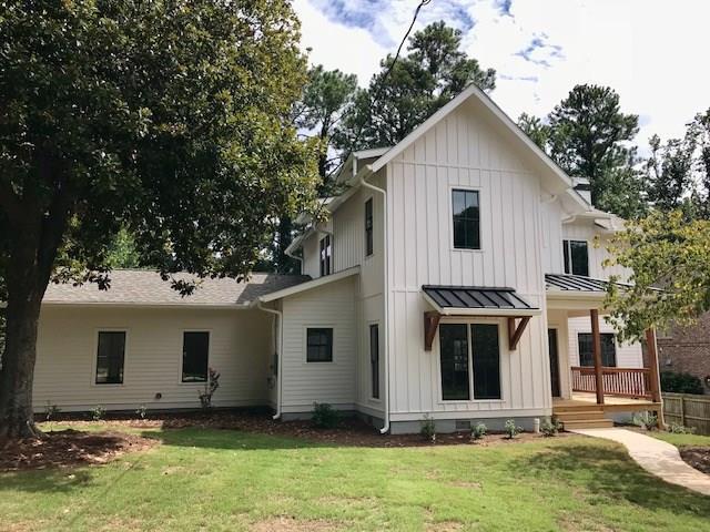 2985 Ramble Lane, Decatur, GA 30033 (MLS #6068696) :: North Atlanta Home Team