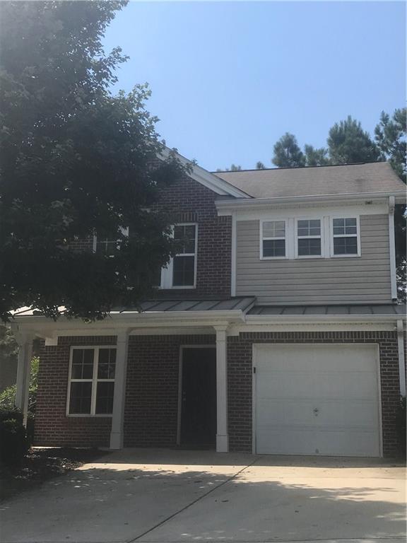 221 Silver Spring Street, Dallas, GA 30157 (MLS #6069283) :: Kennesaw Life Real Estate