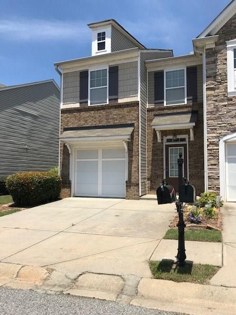 2194 Executive Drive, Duluth, GA 30096 (MLS #6069368) :: North Atlanta Home Team