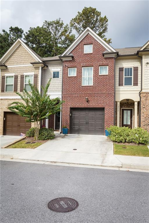 2770 Archway Lane, Brookhaven, GA 30341 (MLS #6069397) :: Iconic Living Real Estate Professionals