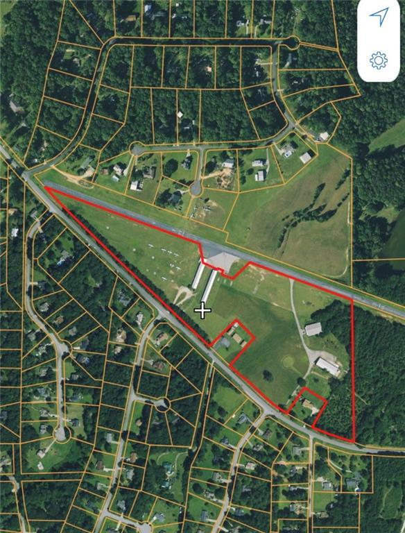 555 Millers Mill Road, Stockbridge, GA 30281 (MLS #6069694) :: The Heyl Group at Keller Williams