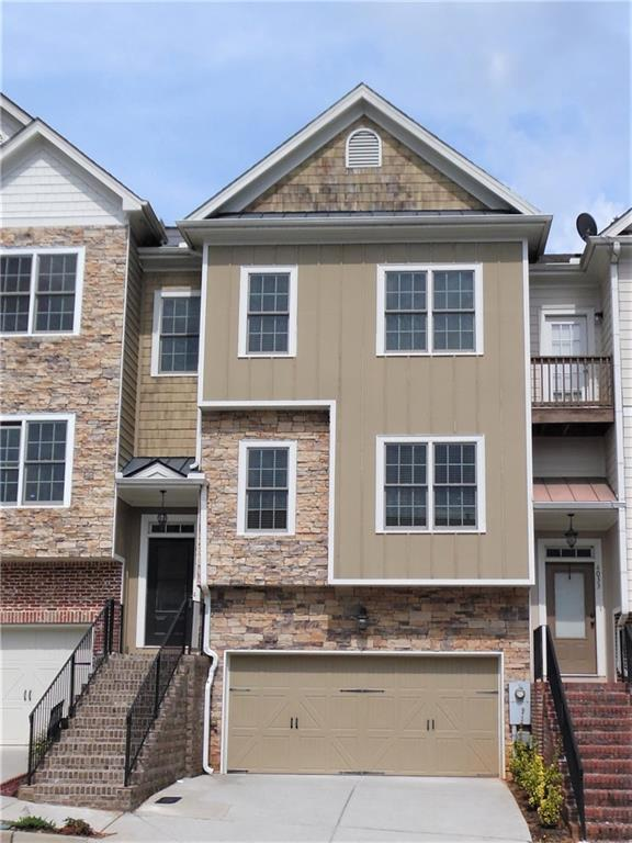 4043 Towne Creek Cove #28, Duluth, GA 30097 (MLS #6069822) :: Iconic Living Real Estate Professionals