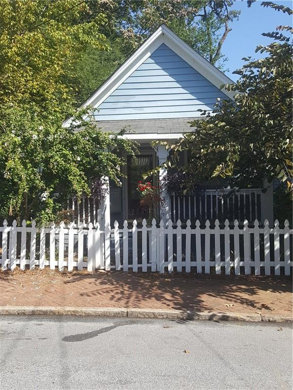 644 Woodward Avenue SE, Atlanta, GA 30312 (MLS #6070252) :: Buy Sell Live Atlanta