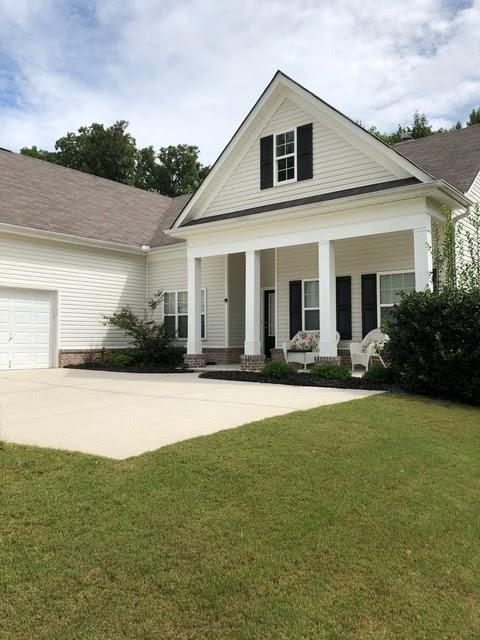 125 Nashport Lane, Dawsonville, GA 30534 (MLS #6070384) :: North Atlanta Home Team