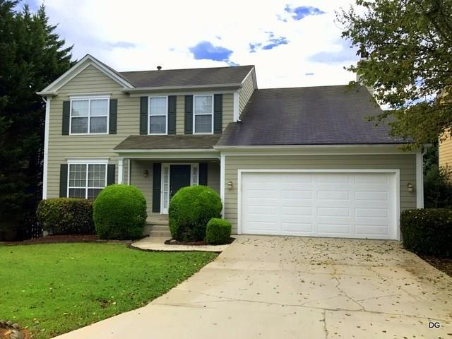 11700 Carriage Park Lane, Johns Creek, GA 30097 (MLS #6070400) :: RE/MAX Paramount Properties