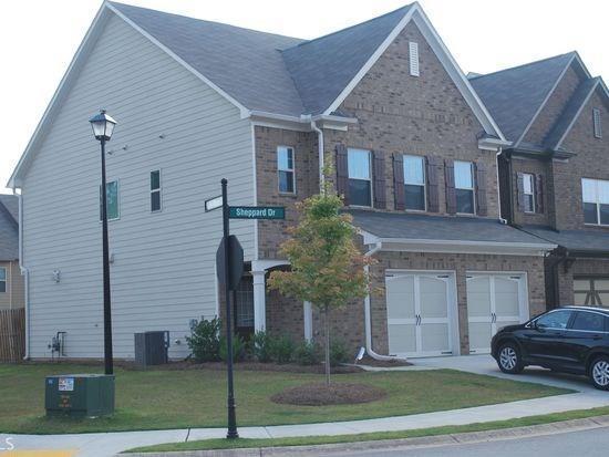 5890 Sheppard Drive, Cumming, GA 30040 (MLS #6070405) :: The Cowan Connection Team