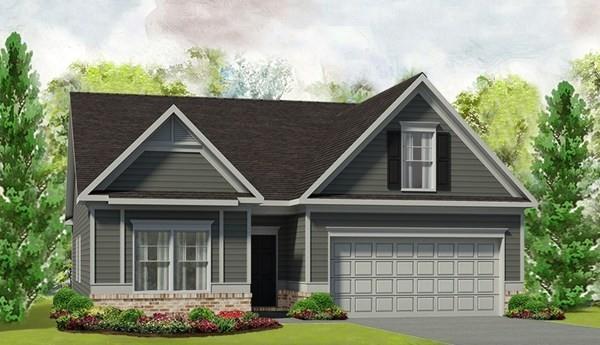 25 Bentley Lane SW, Rome, GA 30165 (MLS #6070498) :: Iconic Living Real Estate Professionals