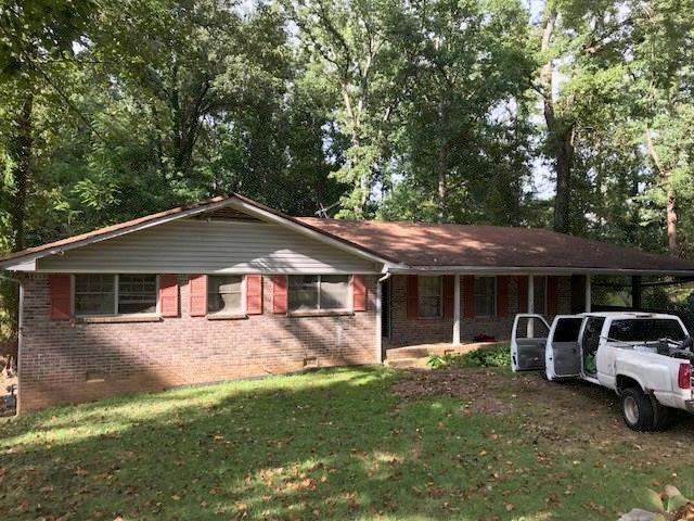 2648 Woodfen Drive, Ellenwood, GA 30294 (MLS #6070733) :: Rock River Realty