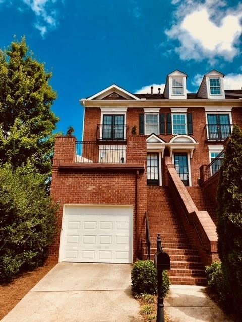 5901 Waters Edge Trail, Roswell, GA 30075 (MLS #6070789) :: RE/MAX Paramount Properties