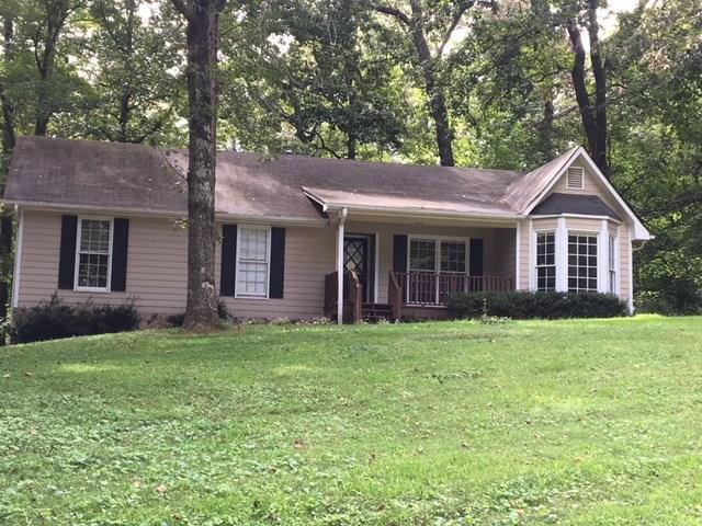 130 Lori Lane, Canton, GA 30114 (MLS #6070808) :: Kennesaw Life Real Estate