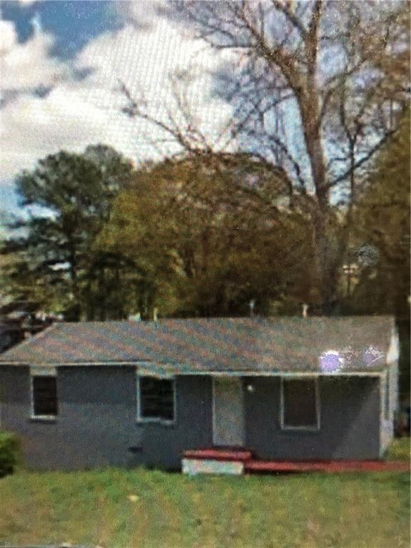 285 Argus Circle NW, Atlanta, GA 30331 (MLS #6070903) :: Iconic Living Real Estate Professionals